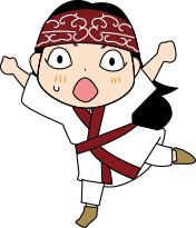 北海道の女の子