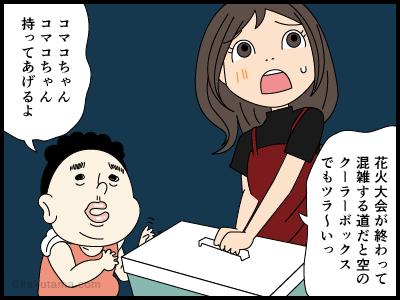 花火の思い出(01)私は悪くない